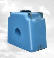 Емкость пластиковая ODSQ вертикальная