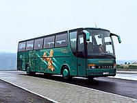Лобовое стекло автобуса Setra S 315 HDH, фото 1