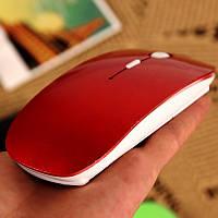 Беспроводная ультратонкая мышь