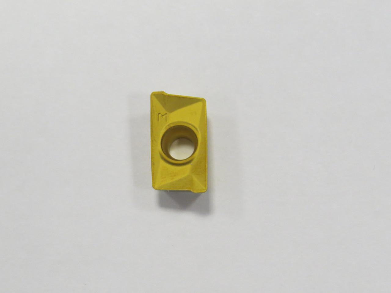Твердосплавная пластина сменная APKT160408-PM YBC301 ZCC-CT