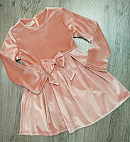 Детское платье для девочки размер 104,110( на 4,5 лет) Турция