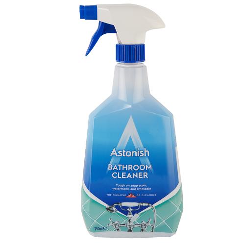 Средство для чистки ванной Астониш\ Astonish Bathroom Cleaner