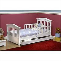 Детская кровать Валетта 160 (сосна)