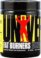 Universal Nutrition Жиросжигатель Universal Nutrition Fat Burners e/s, 55 таб.