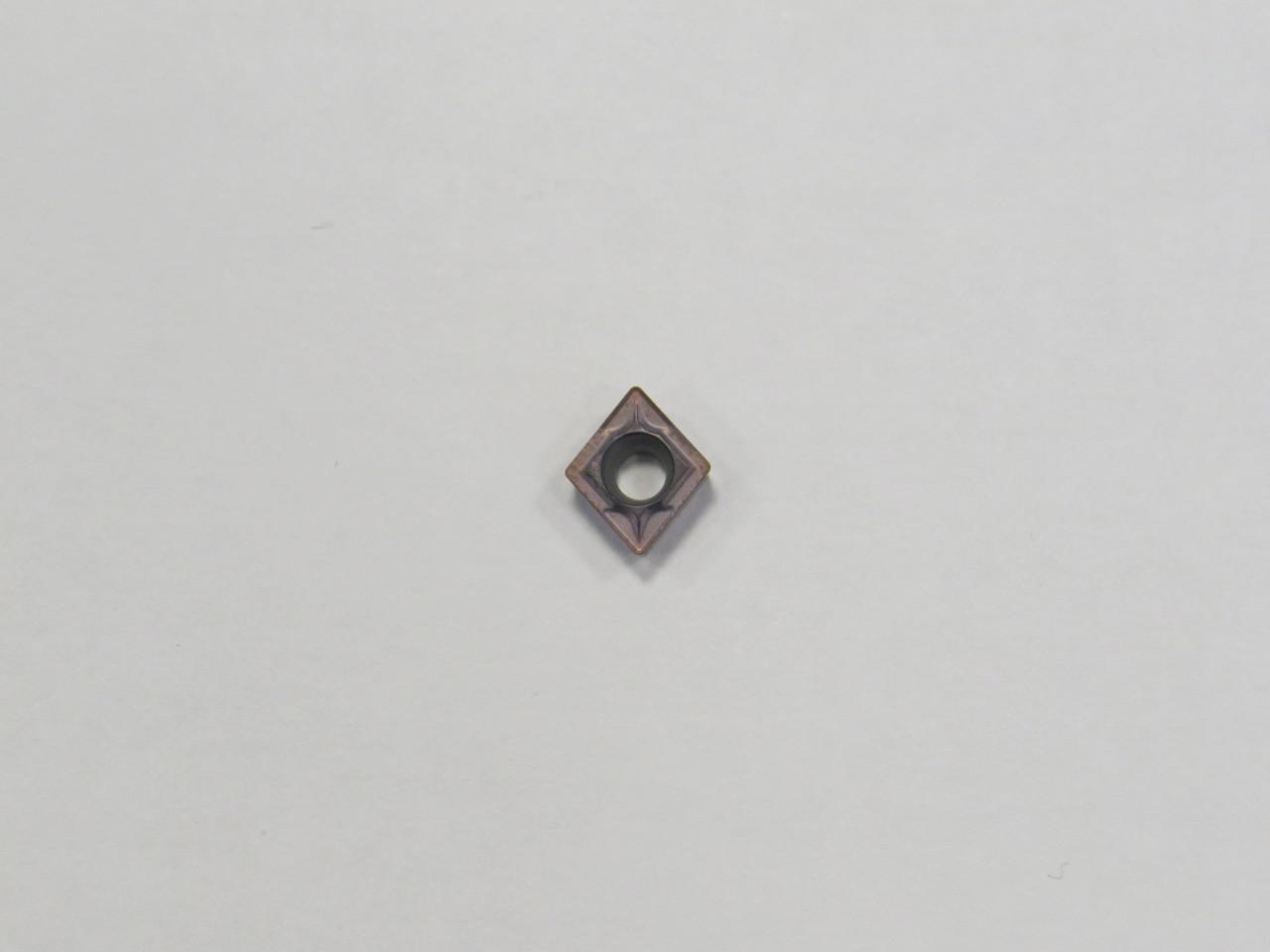 Твердосплавна пластина змінна CCMT060204-HMP-STC25