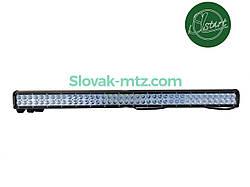 Светодиодная LED Балка (92см) 234Вт  (светодиоды 3w x78шт)