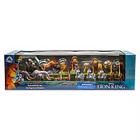 Набір з 16 фігурок Король Лев Сімба (Симба) Disney