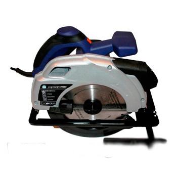 Циркулярна пила Craft - tec PXCS - 185 (1700 Вт) + лазер