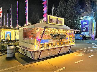 """Компания """"Промконтракт"""" изготовила и поставила в Киев на ВДНХ торговые киоски и павильоны для сезонного развлекательного парка «Зимова країна... 8"""