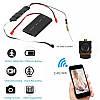 DIY Міні Wifi 1080P відеокамера P2P li-ion Виявлення руху 2.4Ghz SD TF USB запис на карту, керування з смарту