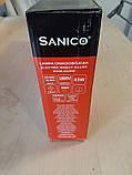 Уничтожитель-ловушка насекомых Санико 40 (160 м², 40 Вт, Польша), фото 2