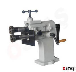 Зиговочный ручной механический станок KM 0.8-1.2 OSTAS