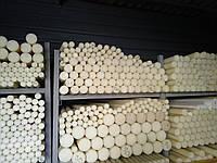 Капролон стержень 45 мм (Полиамид), фото 1
