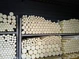 Капролон стержень (Полиамид) 55 мм, фото 2