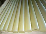 Капролон стержень (Полиамид) 55 мм, фото 5
