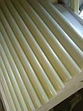 Капролон стержень (Полиамид) 60 мм, фото 6