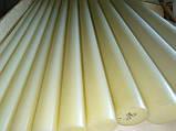 Капролон стержень (Полиамид) 90 мм, фото 6