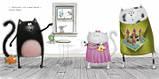 Детская книга Скоттон РКотенок Шмяк. Котенок Шмяк Лучший подарок для мамы и папы Для детей от 2 лет, фото 3