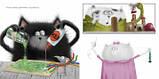 Детская книга Скоттон РКотенок Шмяк. Котенок Шмяк Лучший подарок для мамы и папы Для детей от 2 лет, фото 4