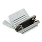 Женский Кошелек Бумажник Baellerry Mini (N9982) Серый, фото 7