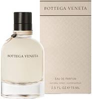 Женская парфюмированная вода Bottega Veneta Eau de Parfum - 75 мл