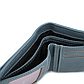 Женский Кошелек Бумажник Baellerry (N3528) Голубой, фото 7