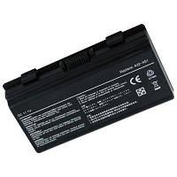 Аккумулятор для ноутбука ASUS X51H (A32-T12, AS5151LH) 11.1V 5200mAh PowerPlant (NB00000011), фото 1