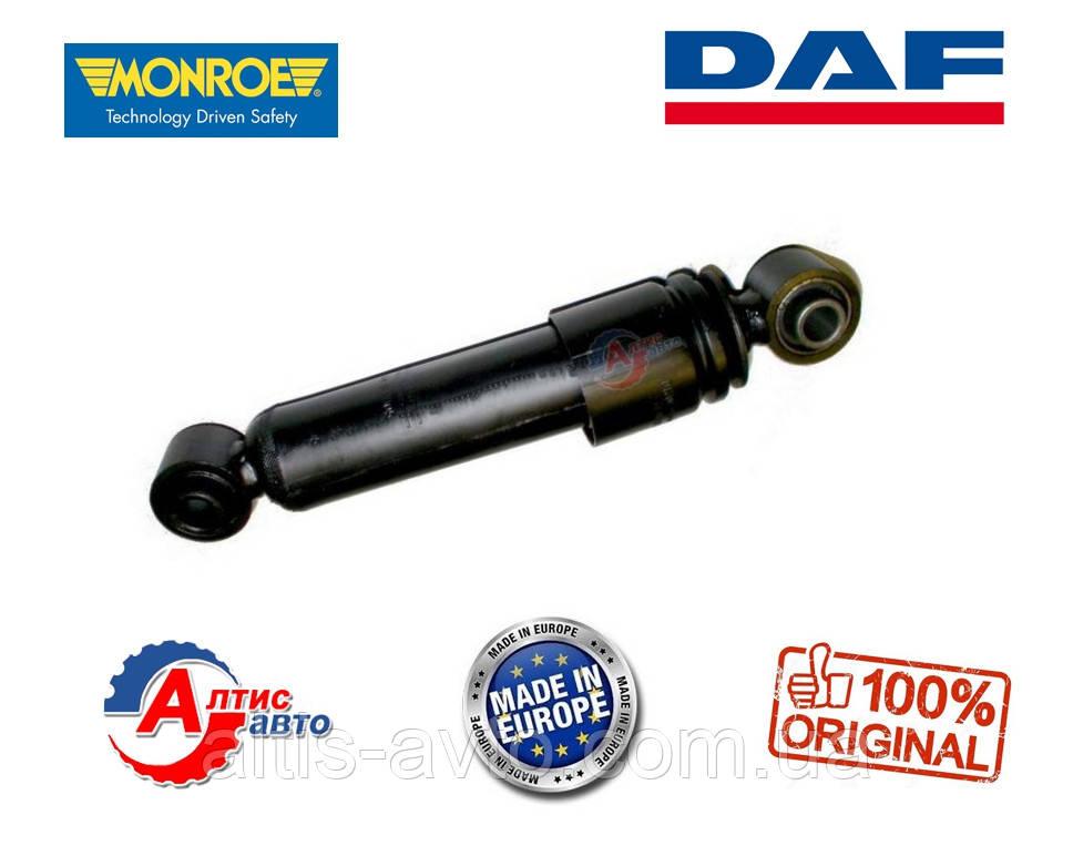 Задний амортизатор замка кабины DAF 95 хф, 105, сф75 85 65 Monroe CB0042 Даф