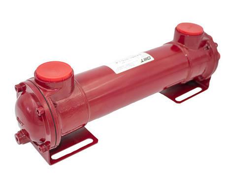 Водяной теплобменник 30-80 л/мин, фото 2