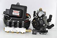 Підкапотний комплект STAG / Подкапотный комплект STAG