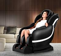 Массажное кресло Jinkairui JKR-600 8D 200W 76 kg SL-образный механизм