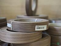 Кромка мебельная Американский Орех(натуральный) - с клеем