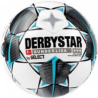 Мяч футбольный SELECT DERBYSTAR Bundesliga Brillant APS Артикул: 391590