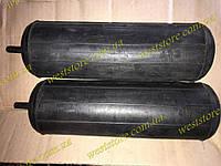 Усилители пружин пневмо,пневмоподушки Фиат Скудо Fiat Scudo MAXX (d 90, h 300) сосок снизу вертикальные, фото 1