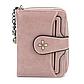 Женский Кошелек Baellerry Templar Mini (N1811) Розовый, фото 2