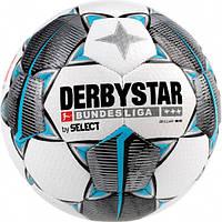 Мяч футбольный SELECT DERBYSTAR Bundesliga Brillant Mini Артикул: 391470