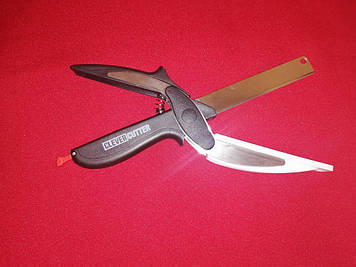Ніж - ножиці Clever Cutter