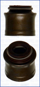 Сальник клапана MAZDA 121 626 323 AJUSA 12014100