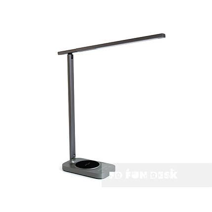 Світлодіодна лампа настільна FunDesk LC2, фото 2