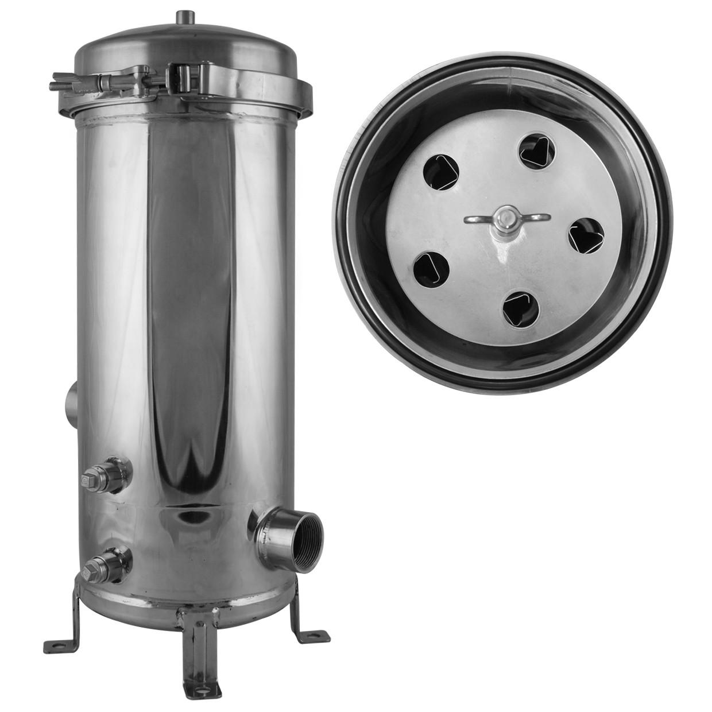 Механічний фільтр картриджного типу RF-SC-10*5