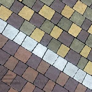 Плитка тротуарная «Креатив»