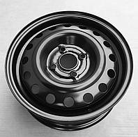 Колесный диск Daewoo R14 5.5J PCD 4x100 ET 49 DIA 56.6