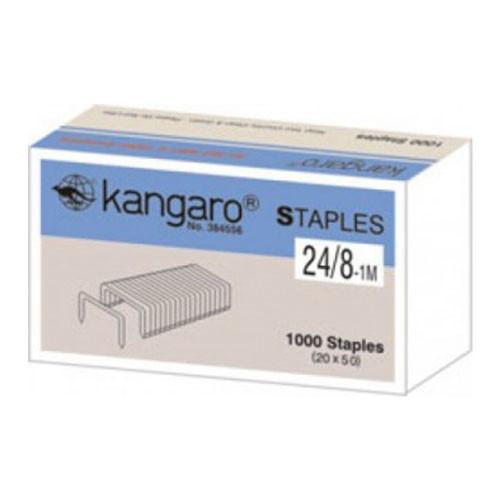 Скоба №24/8 Kangaro