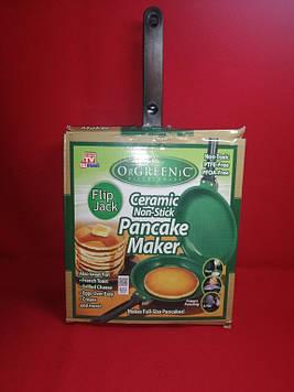 Сковорода для млинців Pancake Maker