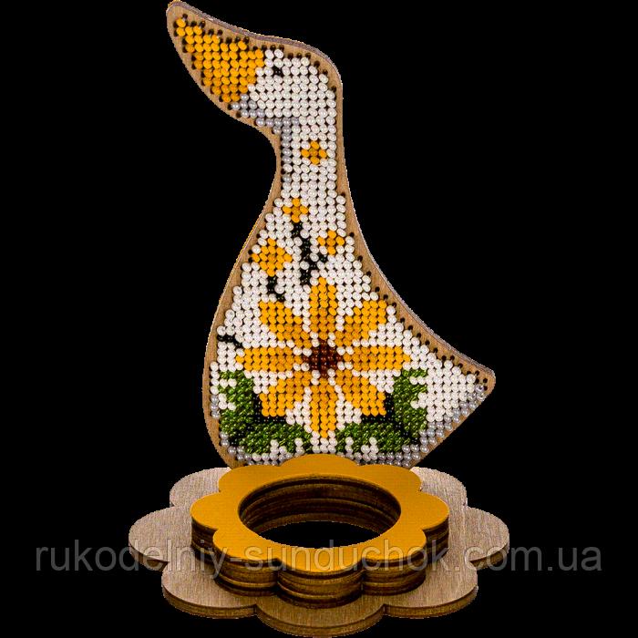 Набор для вышивания бисером по дереву FLK-268