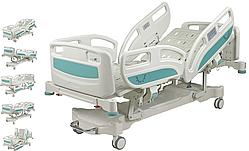 Функциональная кровать COMFORT 6 ZE