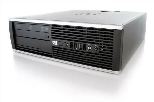 Системный блок HP 6000 (Е6500/ 2Гб _DDR3/ 80Гб)  SSF _ компьютер