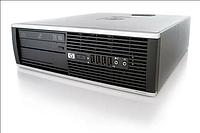 Системный блок HP 6000 (Е6500/ 2Гб _DDR3/ 80Гб)  SSF _ компьютер, фото 1