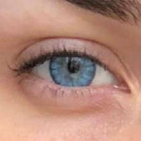 Цветные линзы для для светлых глаз косметические купить по самым низким ценам в Украине.