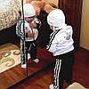 Спортивный детский костюм Adidas, фото 2